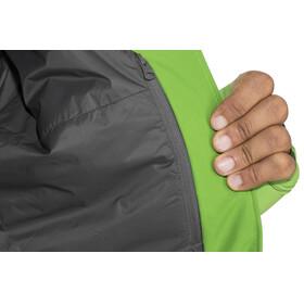 Norrøna Lofoten Gore-Tex Insulated Jacket Men Clean Green